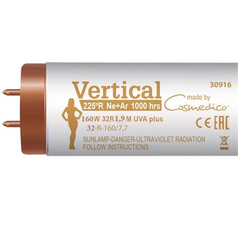 Купить VERTICAL (Cosmedico-Германия) 160-180W 32R 1,9м.