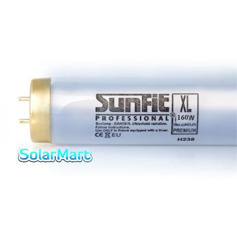 Купить Sunfit Premium VX + 160W 176см 2.8% 800ч нерефл