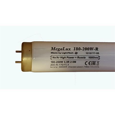 Купить MegaLux 180-200W 3,3% Ne/Ar 1000ч. 2,0м. 263050