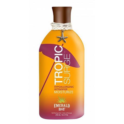 Купить Гипоаллергенный усилитель загара без запаха Tropic