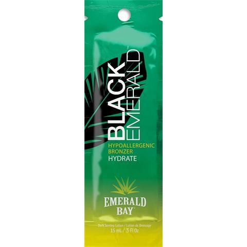 Купить Лосьон для загара Emerald Bay - Black Emerald 15мл